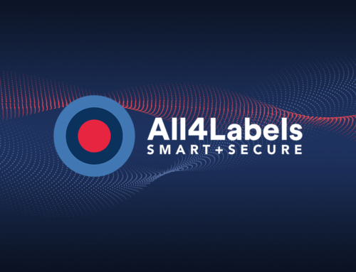 NEW: All4Labels Smart + Secure GmbH in 2020
