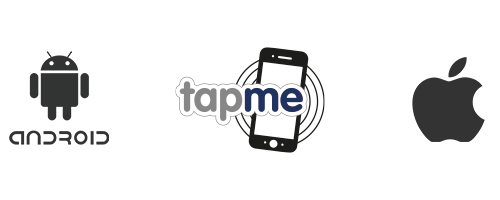 Tap Me NFC Technologie